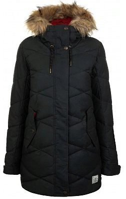 2345ad6d4cbe Куртка утепленная женская для сноуборда TERMIT   МегаСпорт