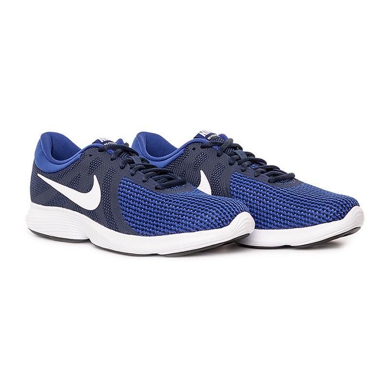 7036a537 Кроссовки мужские для бега Nike Revolution 4 | МегаСпорт