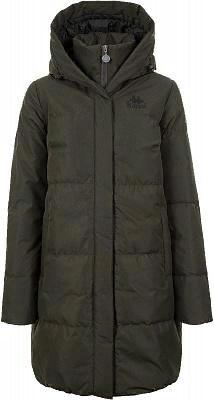 efc4fd5995a1 Куртка пуховая женская Kappa   МегаСпорт