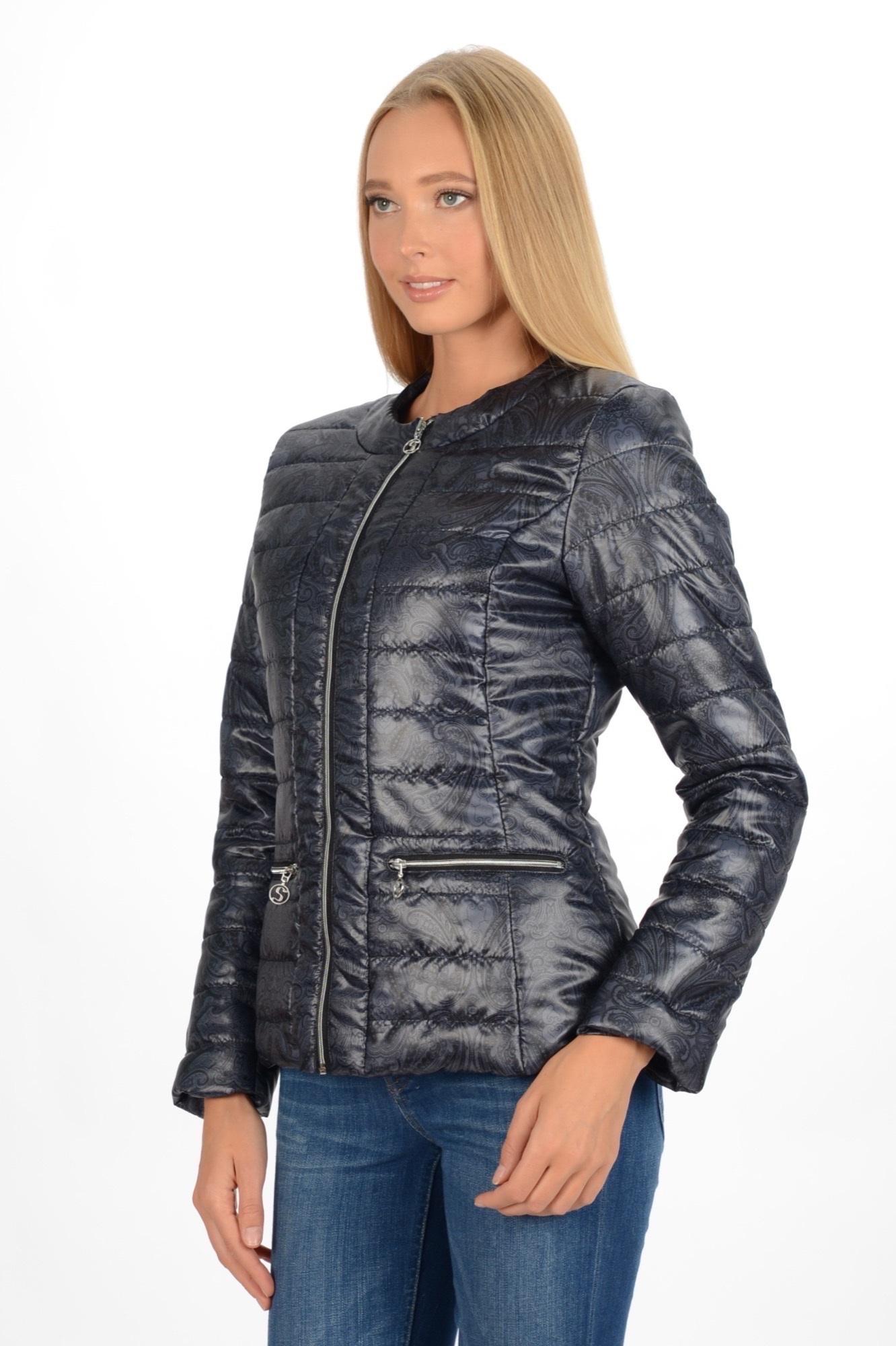 лучшие женские демисезонные куртки